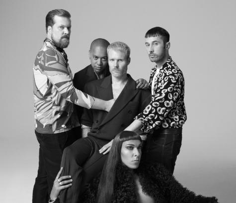 Hercules & Love Affair announce new album feat. John Grant