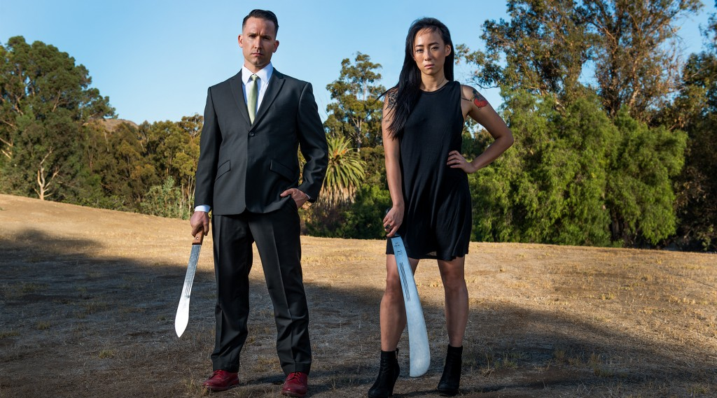 Xiu Xiu // Two London Dates @ Birthdays