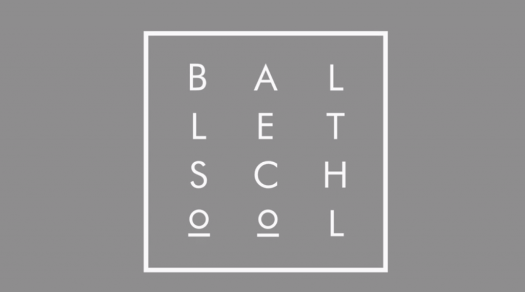 Watch: Ballet School – Cherish (Lyric Video)