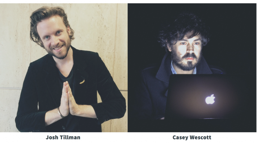 Father John Misty Launches New Digital Music Streaming Service