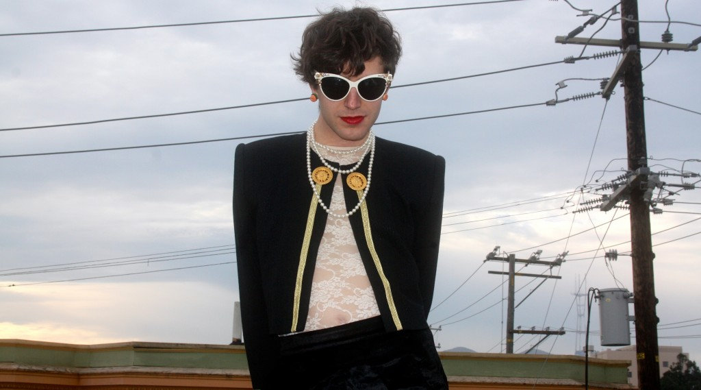 Ezra Furman signs to Bella Union