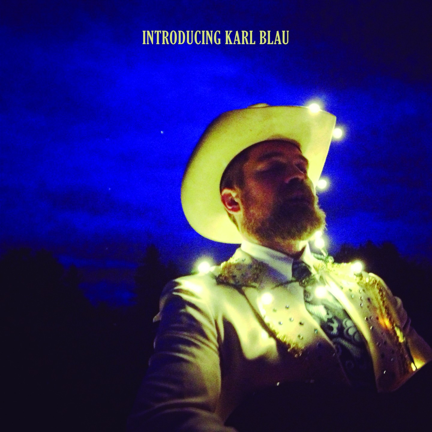 Karl Blau - Introducing copy