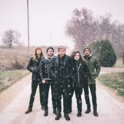 """HORSE THIEF return with new single """"Drowsy"""""""
