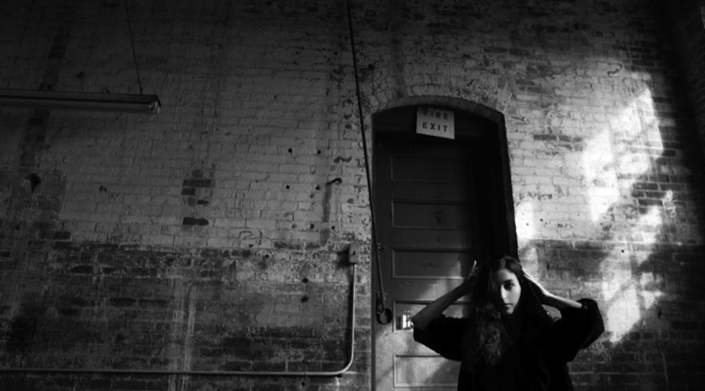 Marissa Nadler announces 'Bury Your Name' digital release