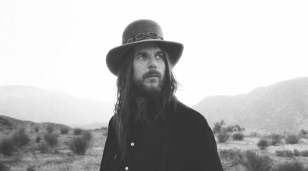 JONATHAN WILSON announces London show + shares 2 rare cuts