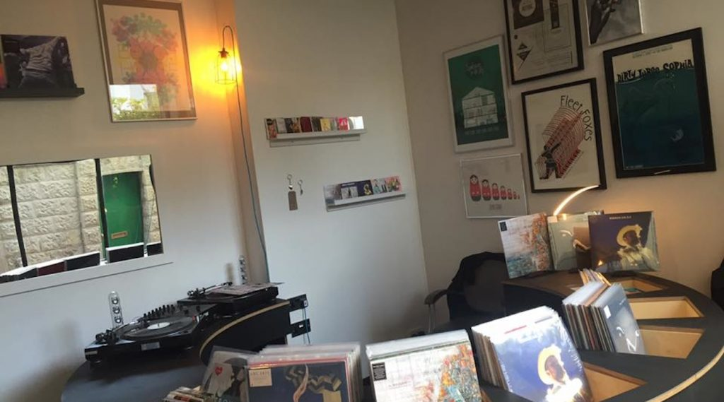 Celebrate Brighton's Pride with the Bella Union Vinyl Shop