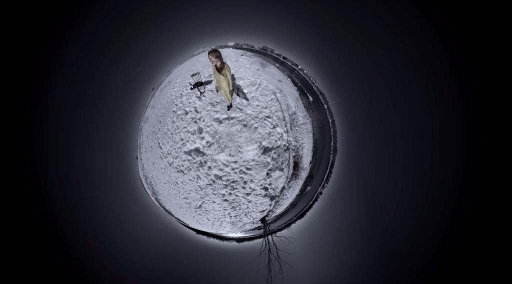 Arc Iris premier 'Moon Saloon' video on NPR