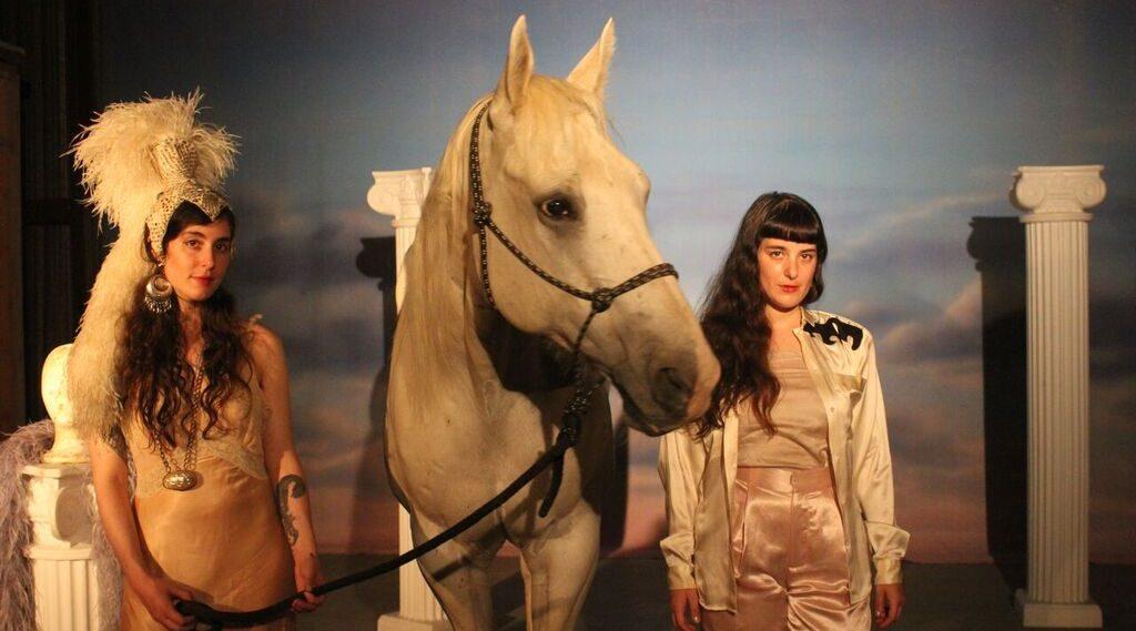 Tasseomancy share new single, 'Missoula'