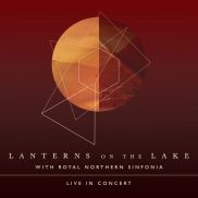 Happy Release Day Lanterns On The Lake
