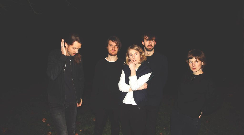 Lowly announce Autumn UK tour + Summer festival appearances