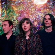 Celebration share new track 'Rolling On'