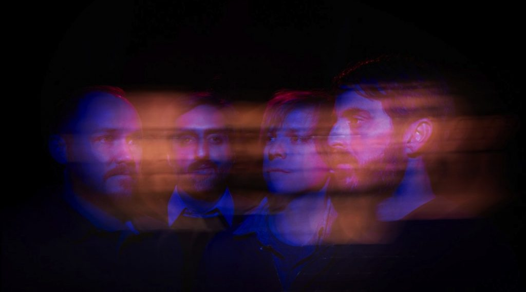 Explosions In The Sky share 'Ecstatics' video