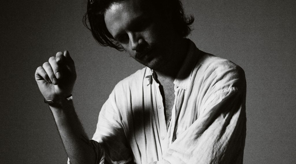 "Father John Misty shares ""Things It Would Have Been Helpful To Know Before The Revolution"" video"