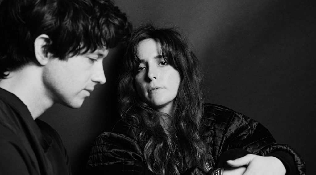 "Beach House share ""Chariot"" video"