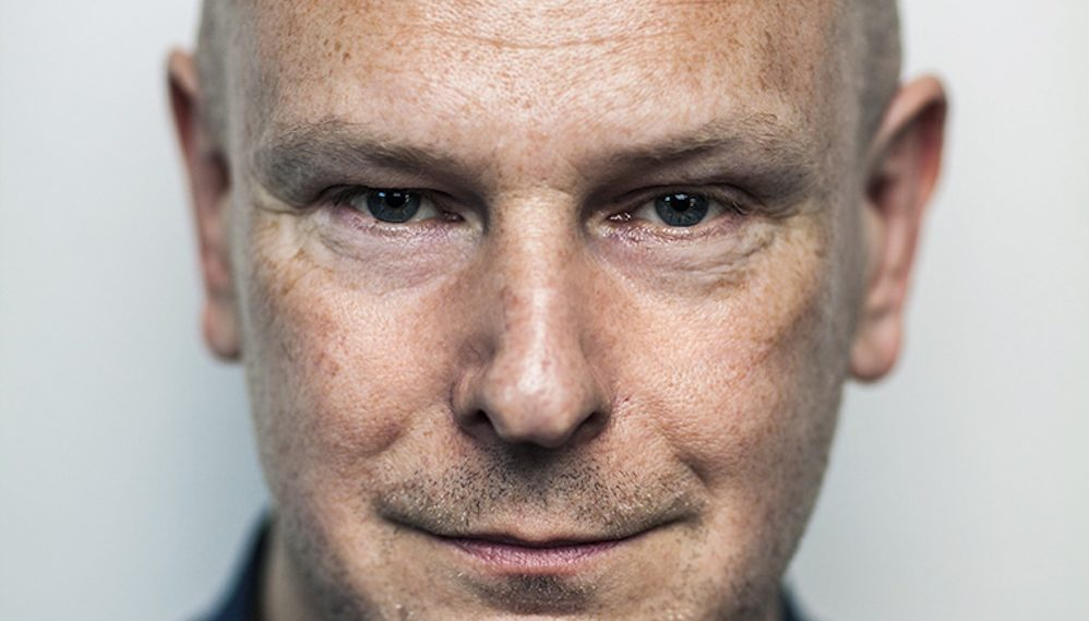 Philip Selway announces Let Me Go OST