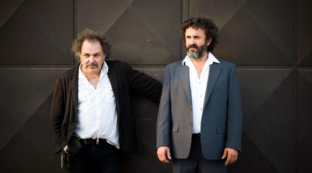 "Xylouris White announce new album ""Mother"""