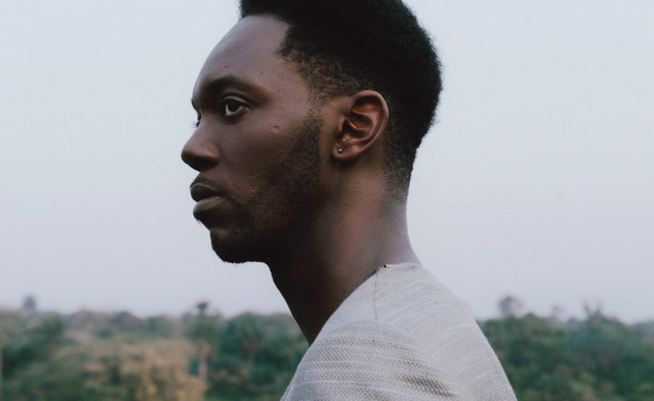 "Baloji announces ""137 Avenue Kaniama"""