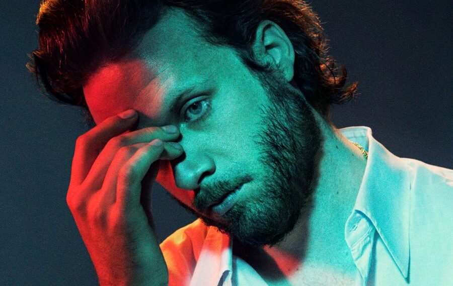 Happy Release Day Father John Misty