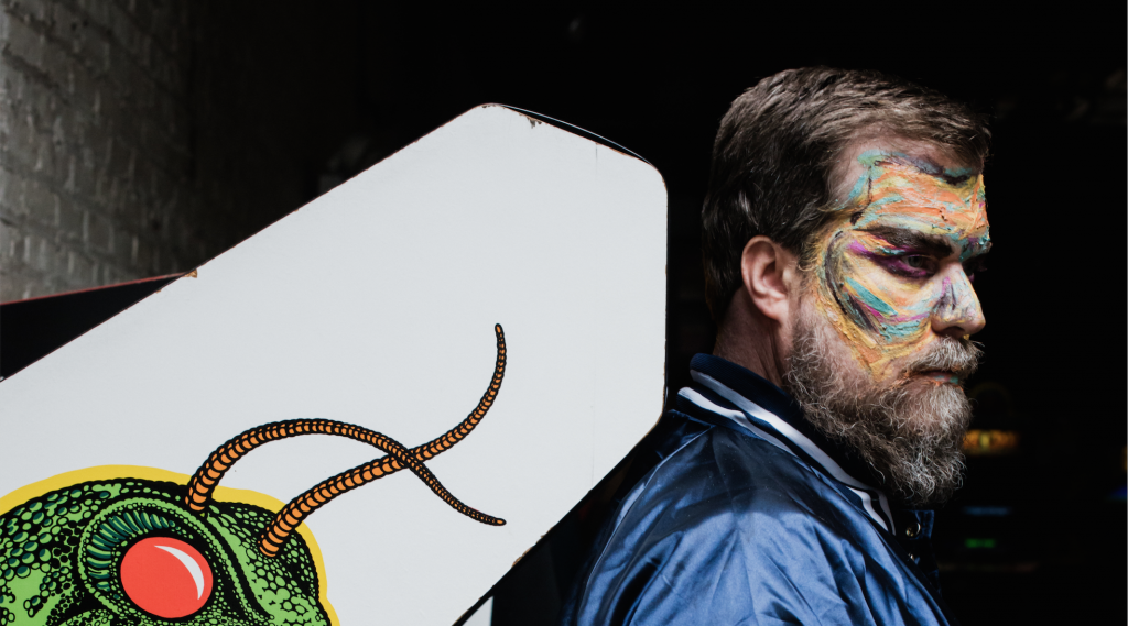 John Grant announces UK and European headline shows for Autumn