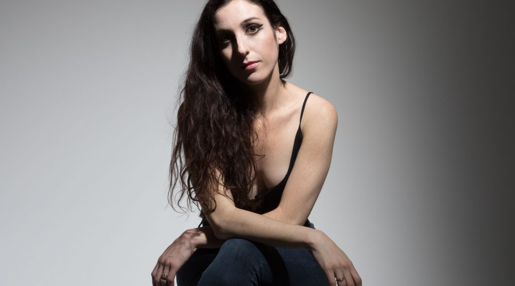 "Marissa Nadler announces new album ""For My Crimes"""