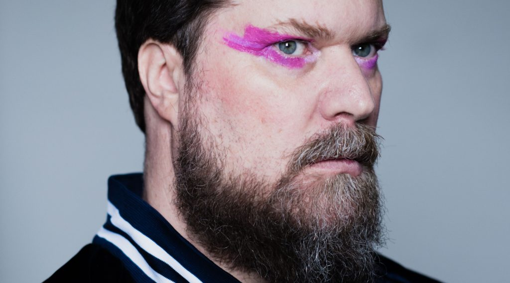 Happy Release Day John Grant