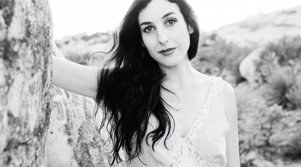 Marissa Nadler shares new single featuring Sharon Van Etten