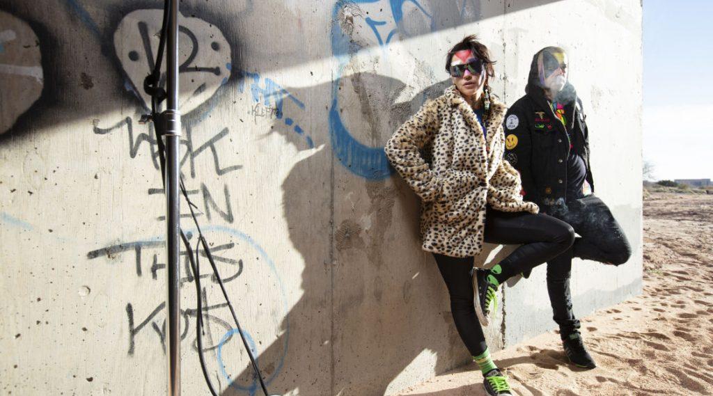 "Go Dark share Gold Panda remix of ""Numb"""