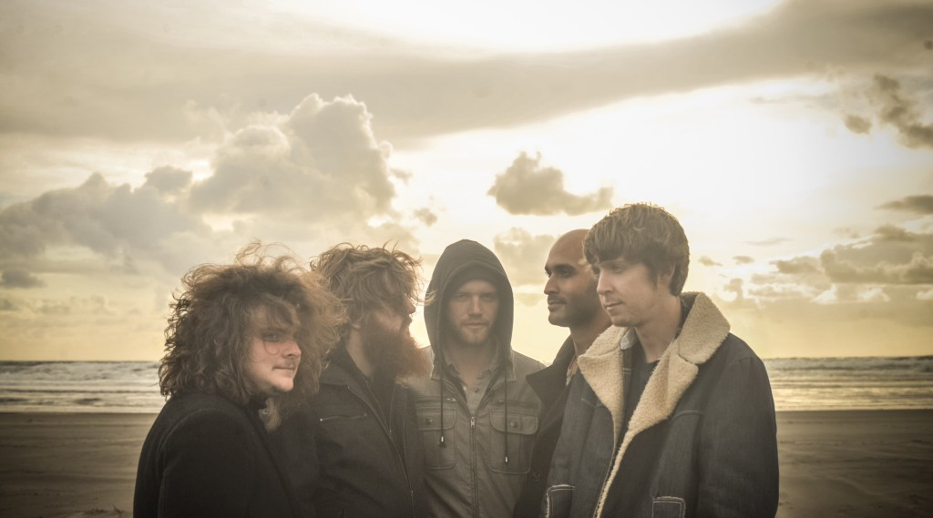 "Horse Thief to release debut album ""Fear In Bliss"" in April"