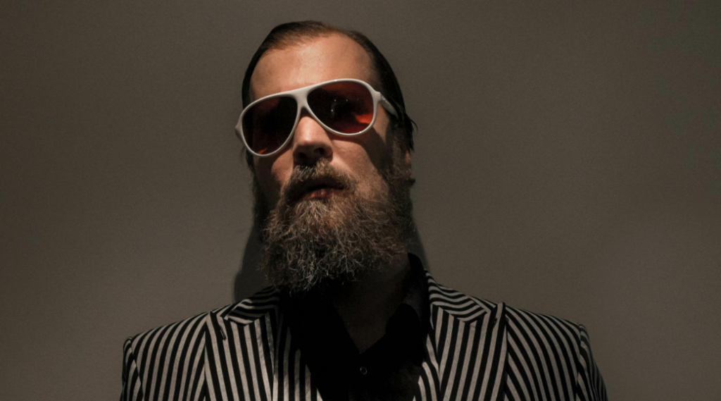 John Grant announces November orchestral tour