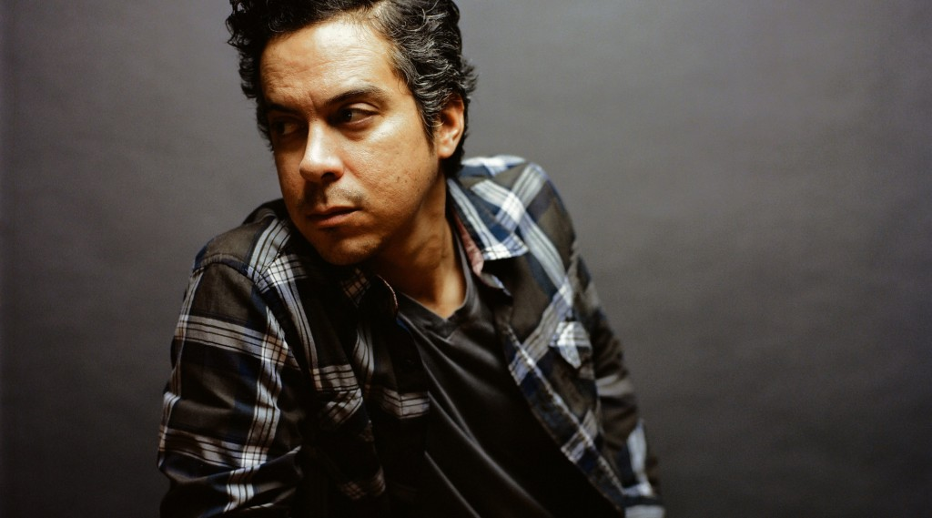 M. Ward plays Islington Assembly Halls TONIGHT