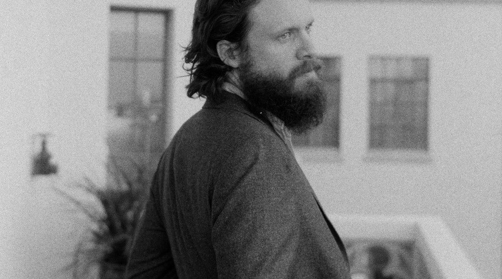 Father John Misty shares behind the scenes footage for 'The Night Josh Tillman Came To Our Apartment' video