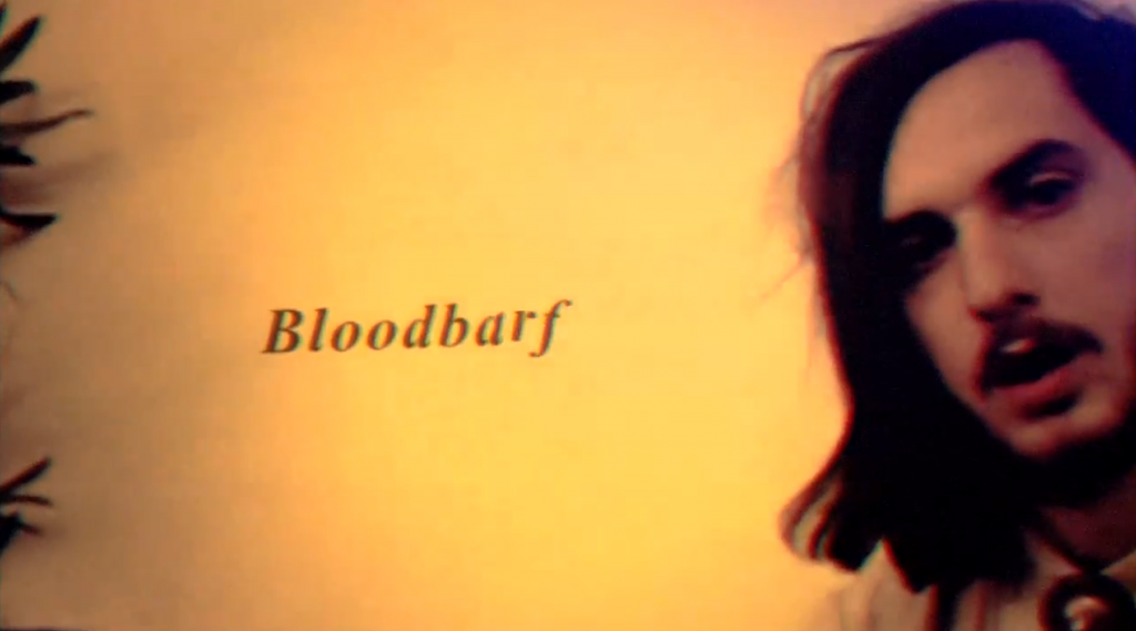 Watch: Clarence Clarity – Bloodbarf