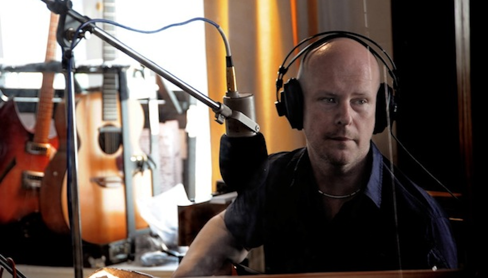 PHILIP SELWAY shares 'Around Again' remix by The Acid