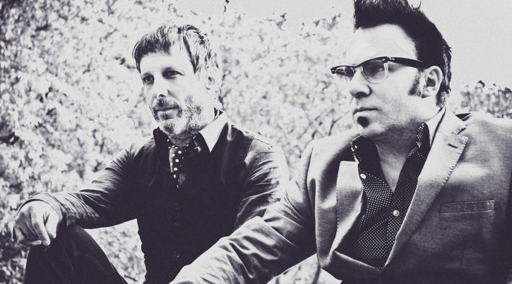 "MERCURY REV unveil video to ""Are You Ready?"" from the new album ""The Light In You"""