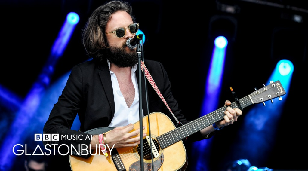 Father John Misty – Live at Glastonbury Festival