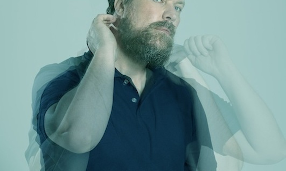 "John Grant unveils ""Disappointing"", the first single from ""Grey Tickles, Black Pressure"""