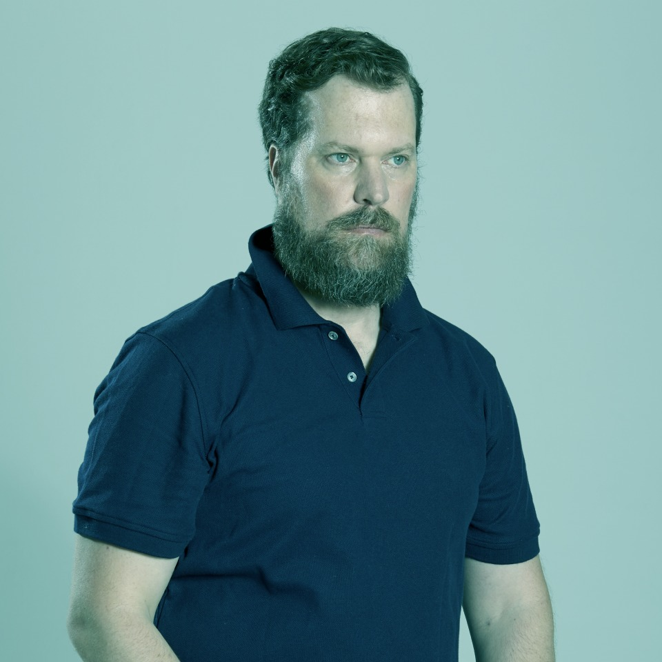 Watch John Grant perform on Later… With Jools Holland