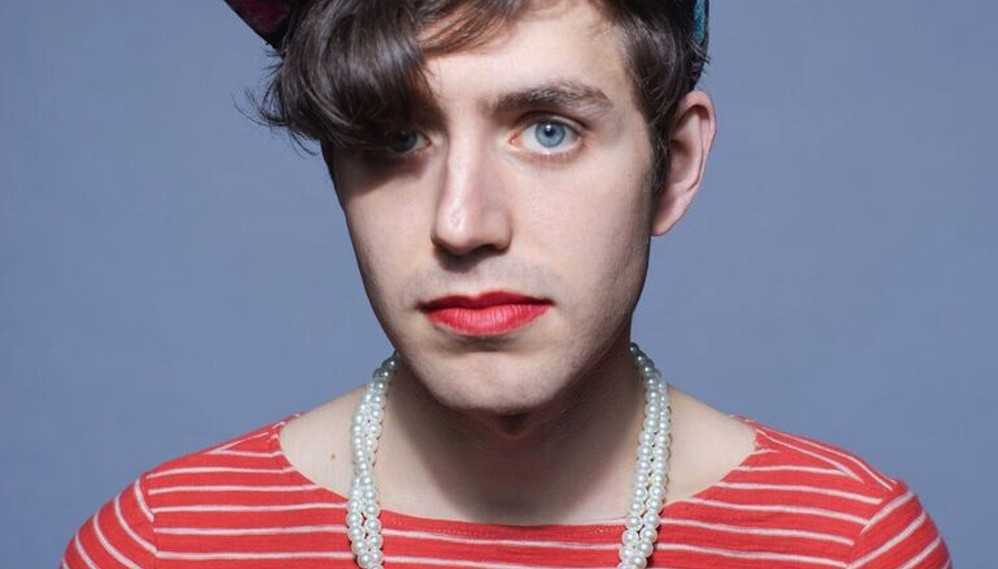 EZRA FURMAN Announces Roundhouse Headline Show in October + Video for Single 'Ordinary Life'