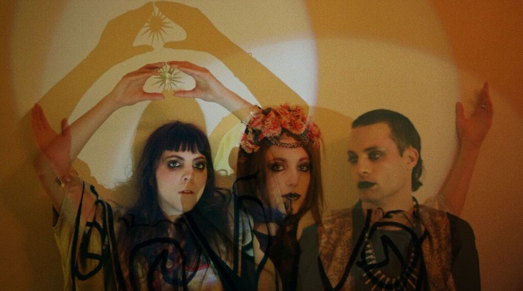 Doomsquad share Pyramids on Mars + announce tour
