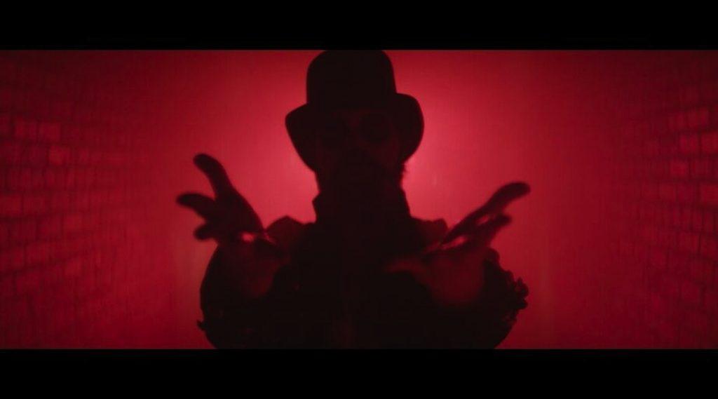 John Grant shares 'Voodoo Doll' video