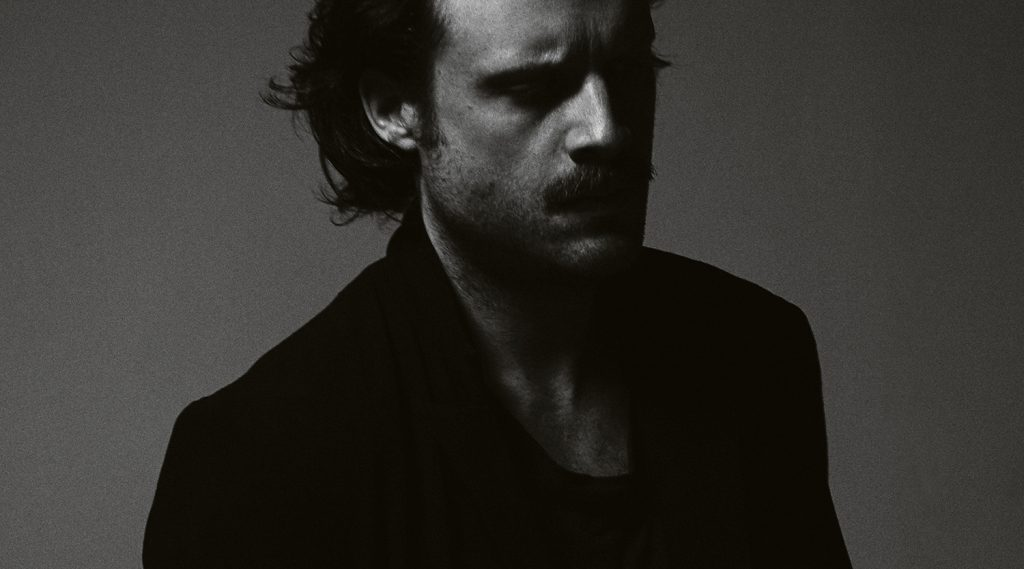 "Father John Misty announces new album ""Pure Comedy"""