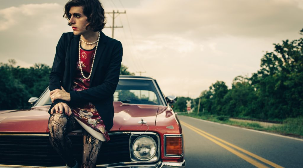 Ezra Furman announces 2018 tour