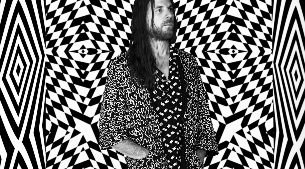 "Jonathan Wilson returns with new album ""Rare Birds"""