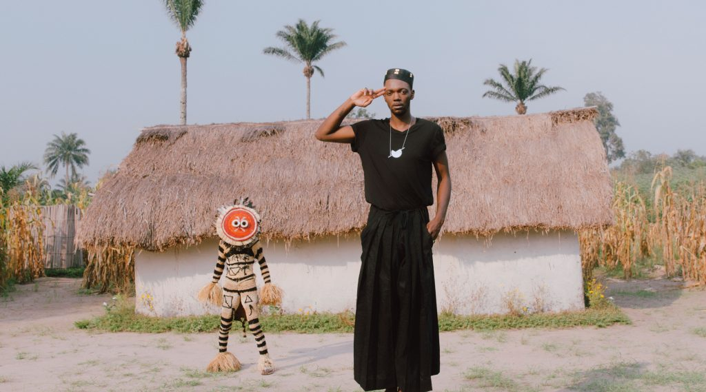 Happy Release Day Baloji