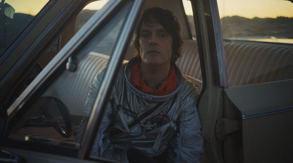 "Spiritualized share ""Here It Comes (The Road) Let's Go"""