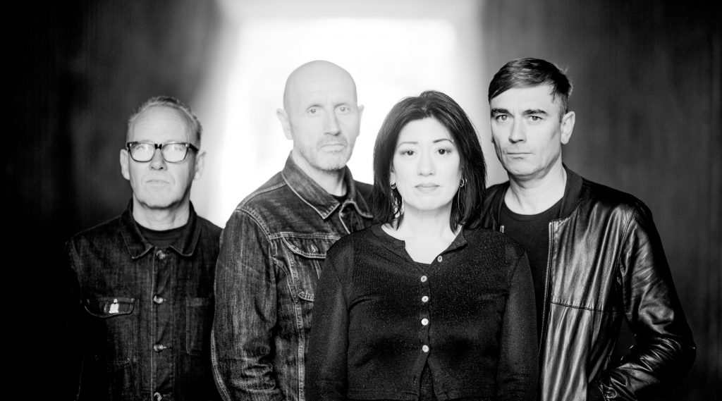 "Piroshka announce debut album ""Brickbat"""