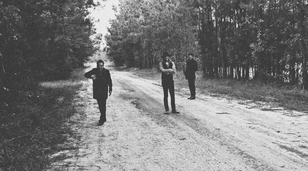 Mercury Rev debut 'Louisiana Man' with