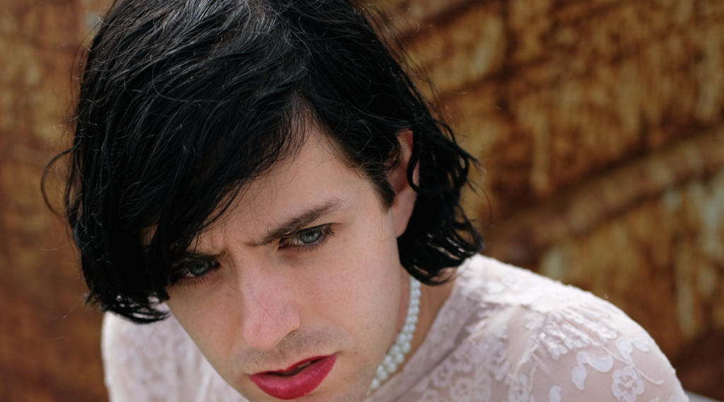 "Ezra Furman shares ""Good Book"""