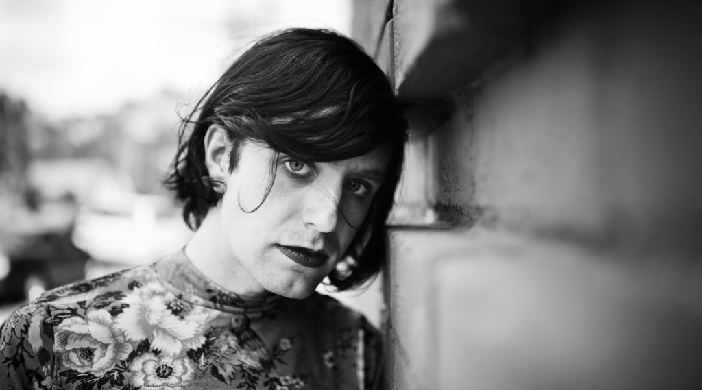 Ezra Furman announces UK tour in November