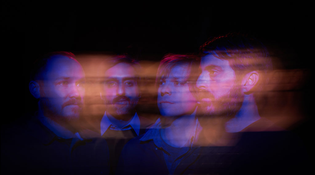 Explosions In The Sky announce 20th anniversary Tour